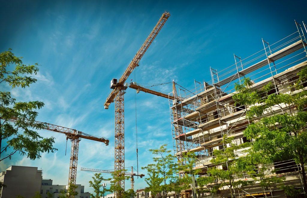 Проектирование зданий и сооружений любой сложности
