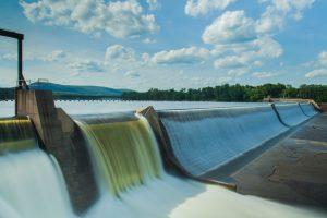 Проектирование дамб и водных каналов