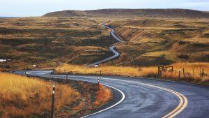 Проектирование автомобильных дорог и автобанов