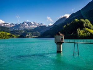 Проектирование озер и ландшафтных парков